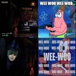 FNAF - WEE WOO WEE WOO