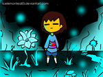 Undertale - Waterfall