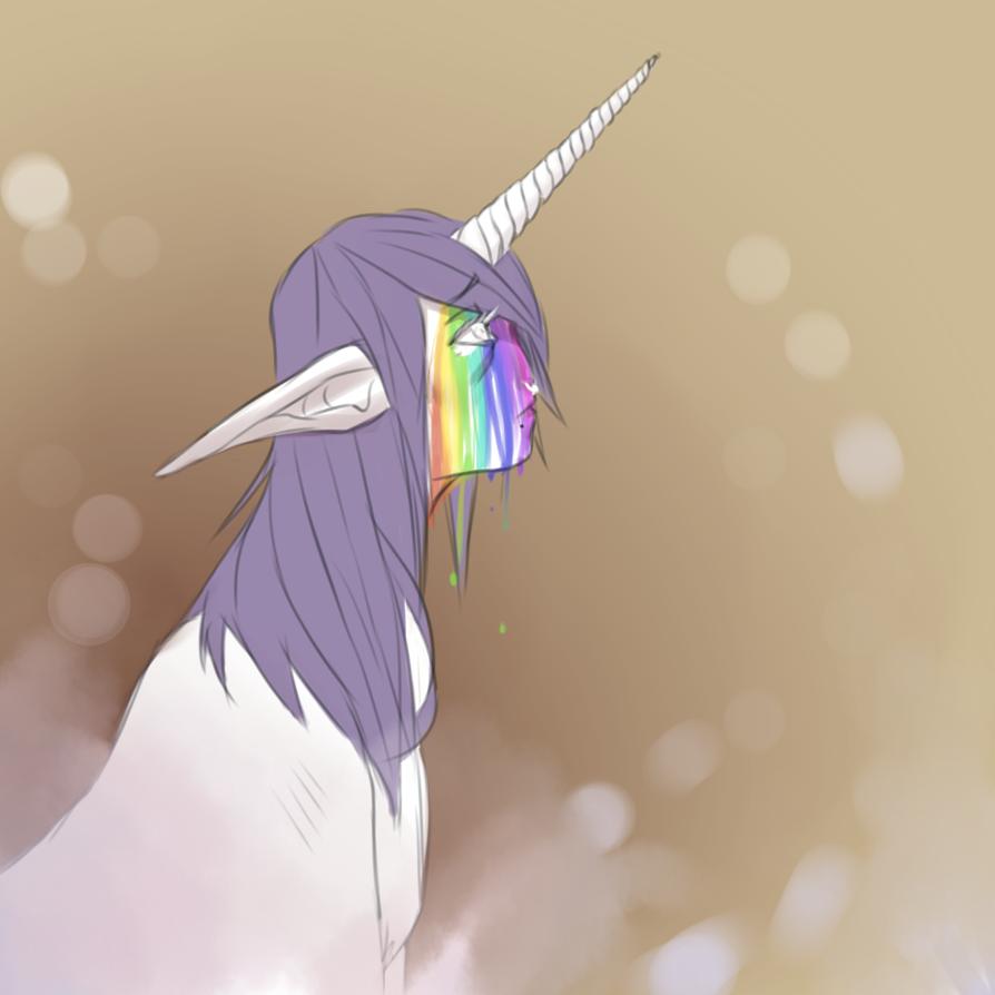 Unicorn by Avaring