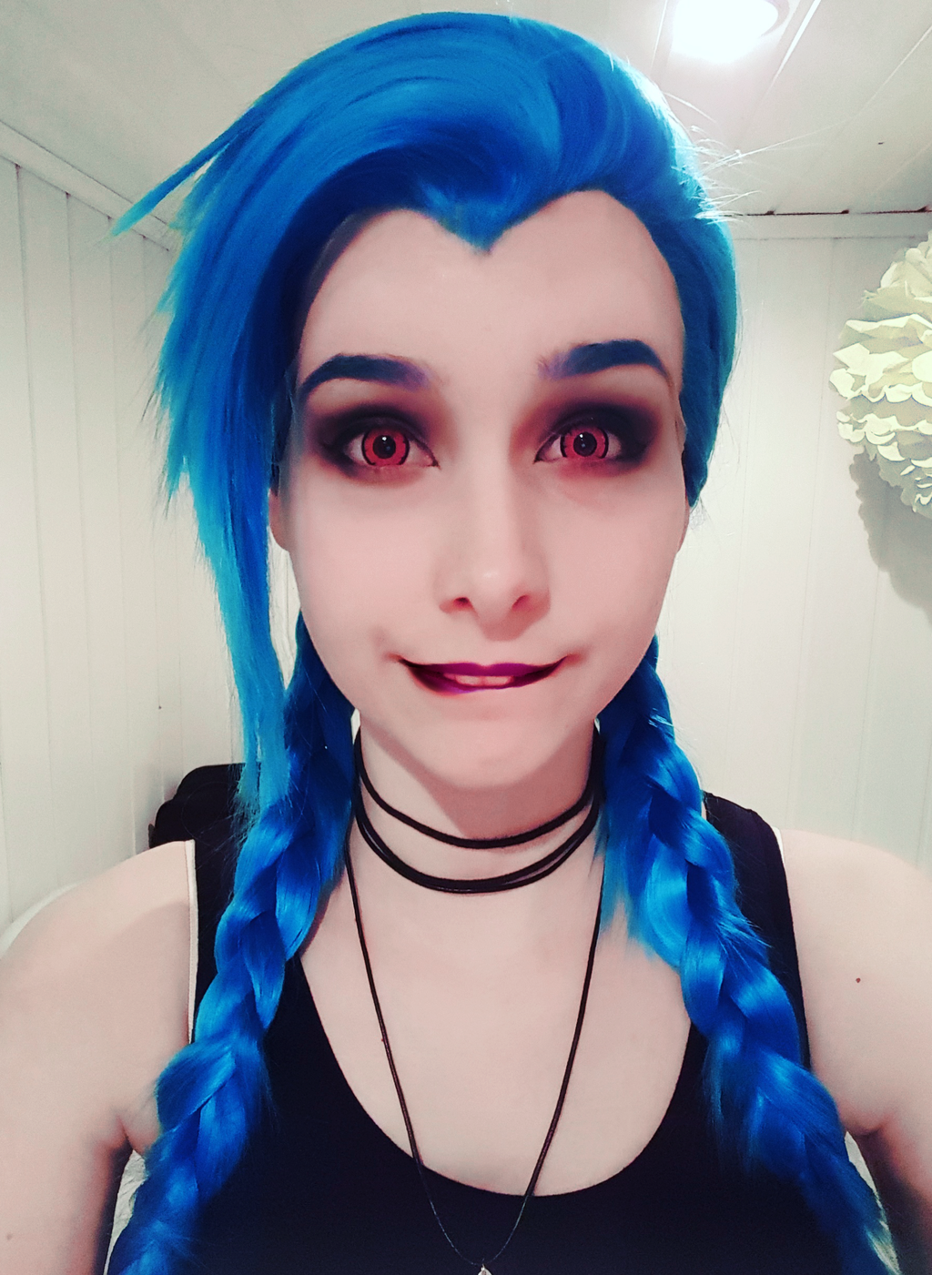 Jinx nude Nude Photos
