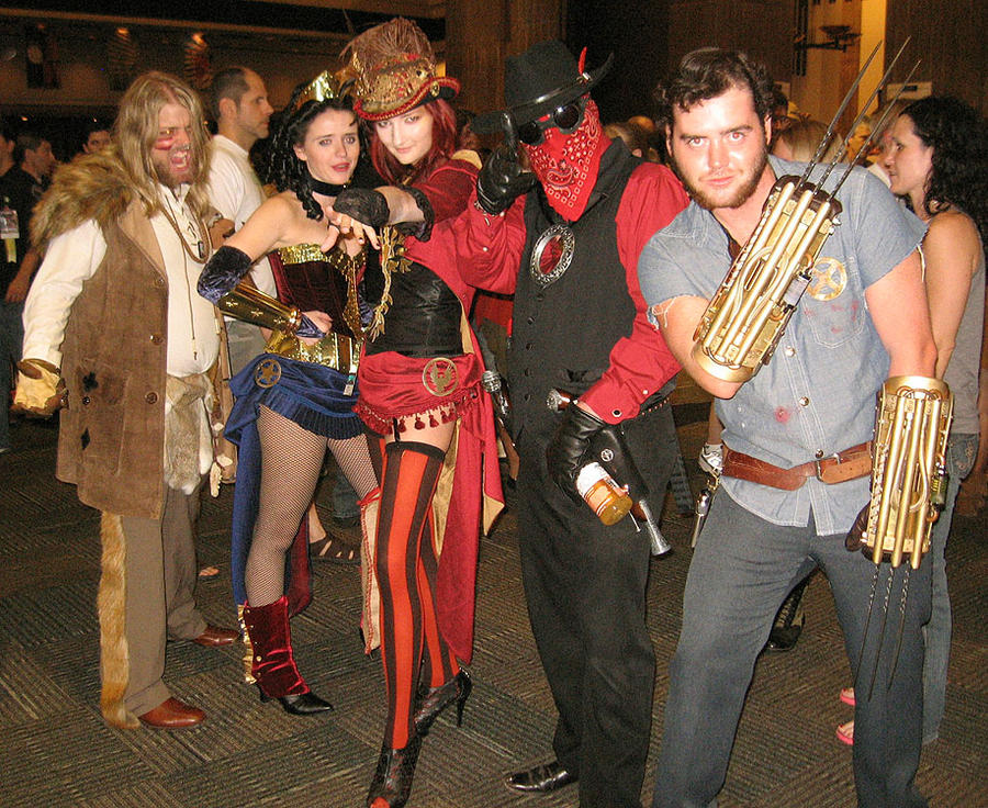 Dragon Con 2010 - 225 by guardian-of-moon