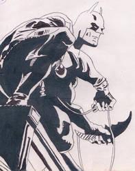 Vintage Batman 2