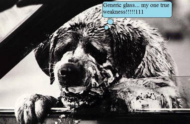 generic glass by Torkuda