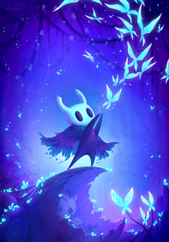 Hollow knight_2