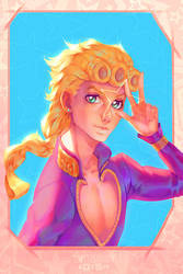 Giorno by LarestSabara