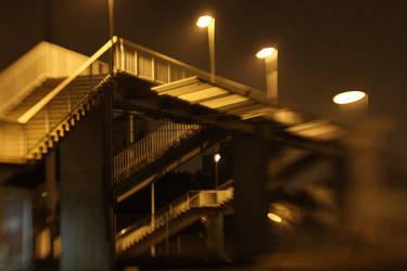 Noche by Lumerik