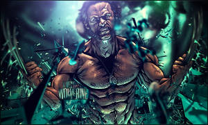 Wolverine by overqual