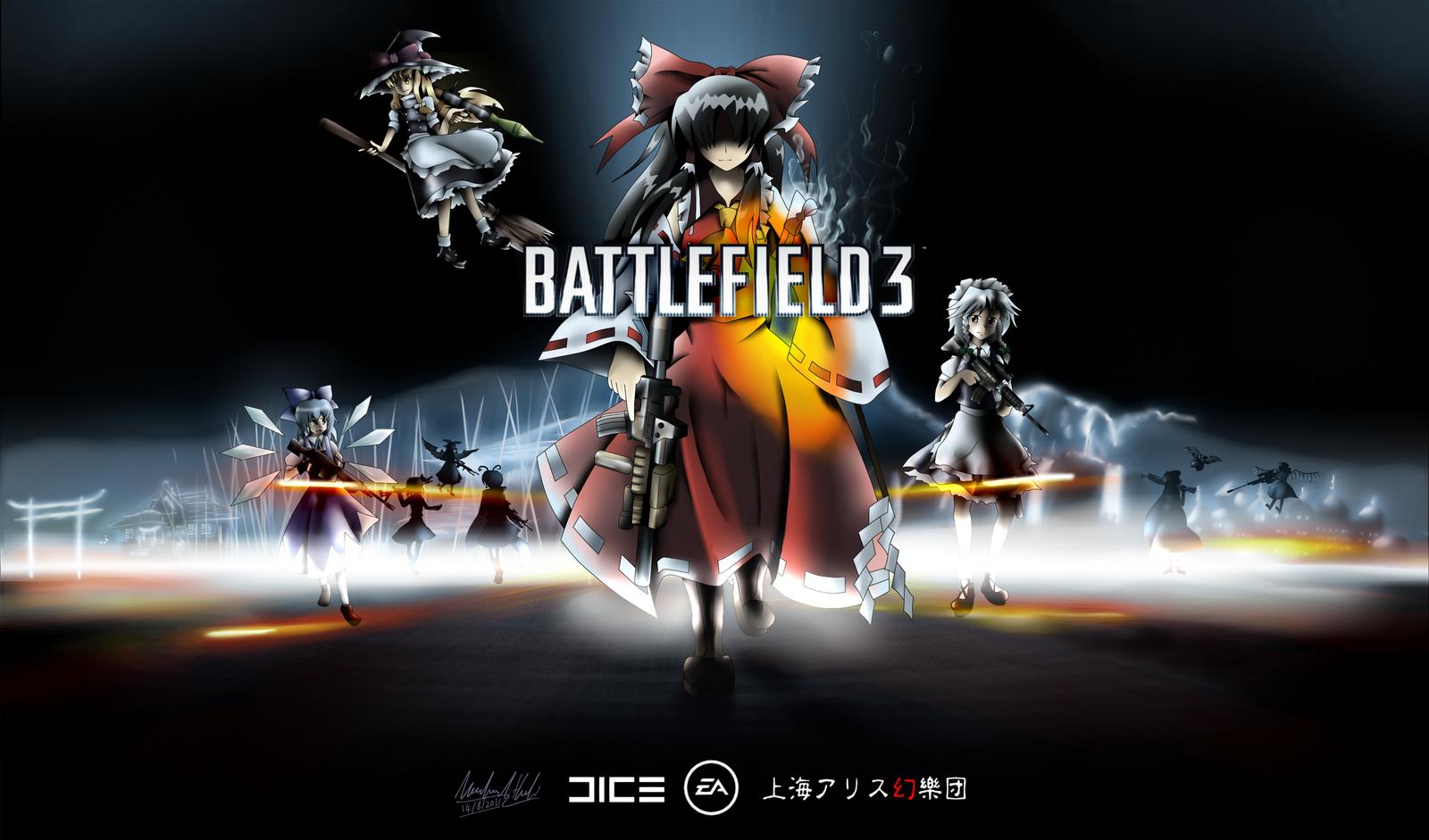 Battlefield 3 dammaku warfare by ssgt lulz on deviantart battlefield 3 dammaku warfare by ssgt lulz voltagebd Gallery