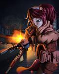Battlefield 4 - Pyrrha's Stand
