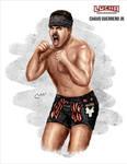 Lucha Underground Chavo Guerrero Junior