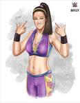 WWE Bayley