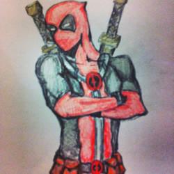 Deadpool xD