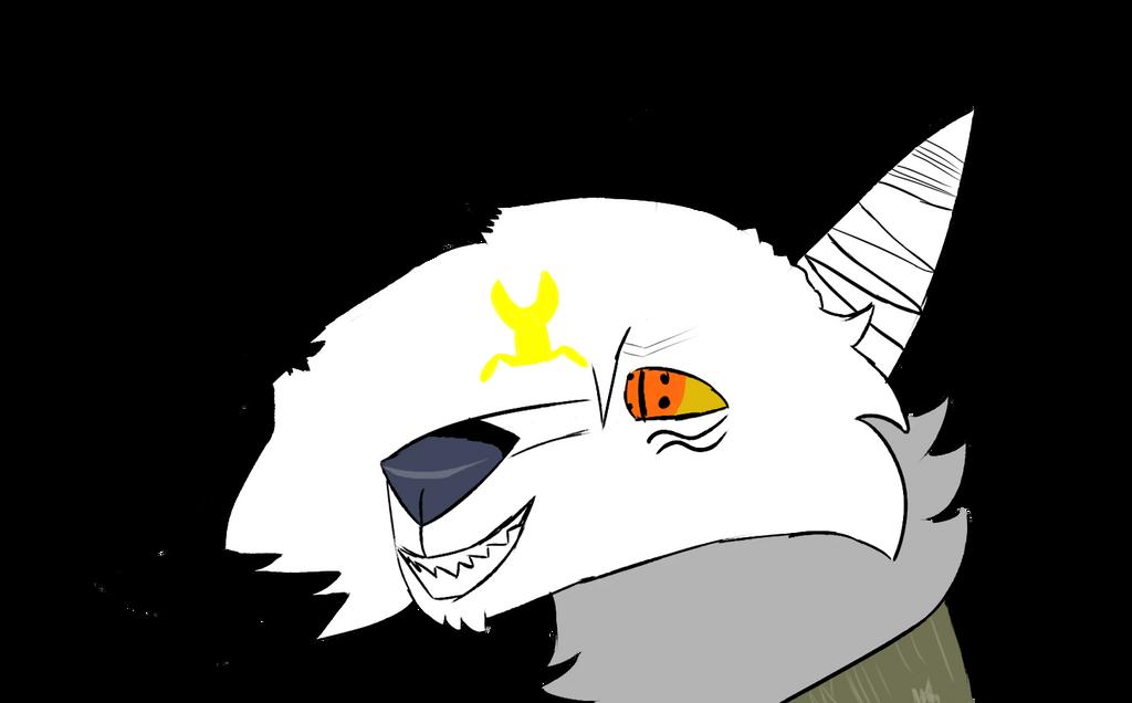 Beastly by lemurkongen
