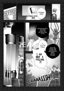 [Paladins] Chapter 3 Teaser - 002