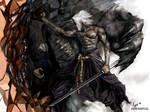 The Uchiha's Fight