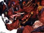 Sakura War by hyrohiku
