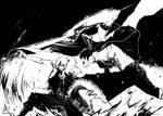 Pirate exorcism by hyrohiku
