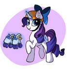 Day 26 - Pony adventure