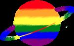 LGBT Pride Planet