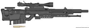 LRS-008 'DFD'