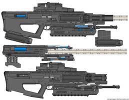 LRRS-104 'Guardian' by Sakaryu