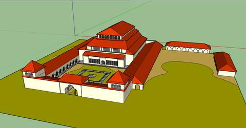Villa Concept (Honing Equestria)