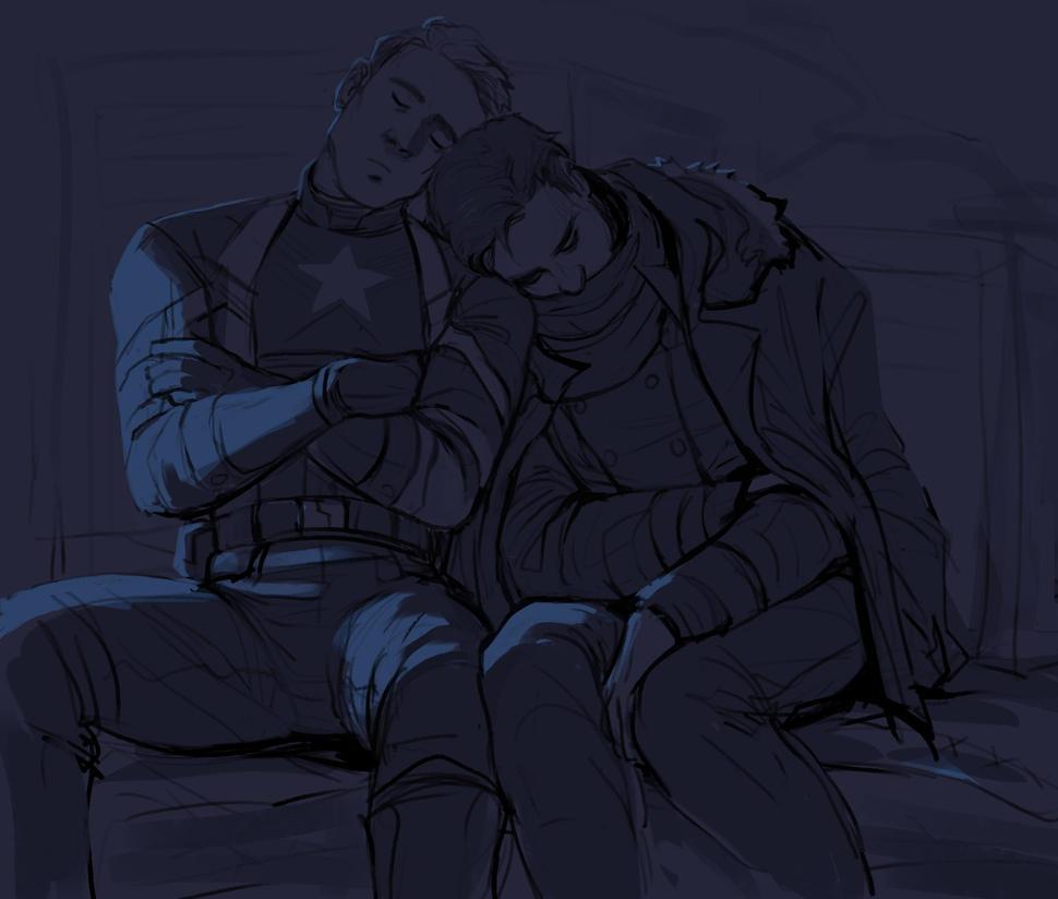 Sleep by Don-Lemefo