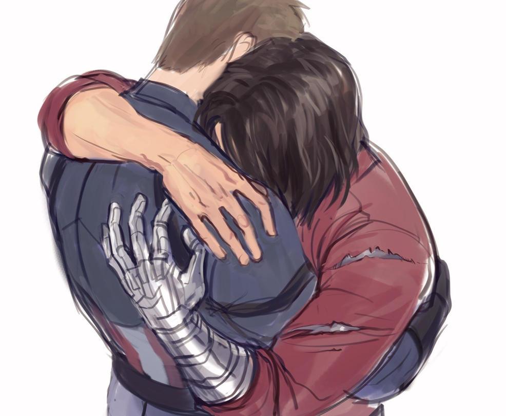 Embrace by Don-Lemefo