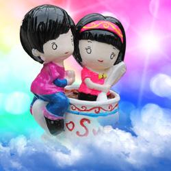 sweet love by MsLanaya