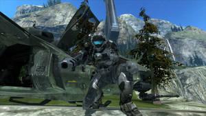 Spartan 612- Jason 'Spectra'