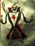 Ravtuk, Decimator of the Nightmare Galaxy Revision