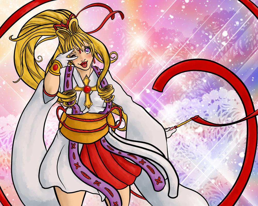 Jeanne by AkatsukiFan1