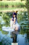 Suzuna Kuraki - Moonlight Lady (Kao no nai tsuki)