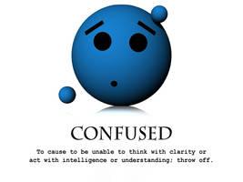 Confuzled