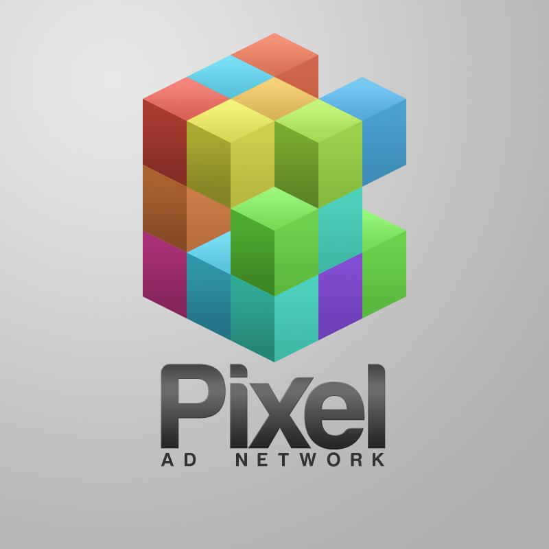 Pixel - Logo Design