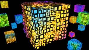 Cubes Desktop