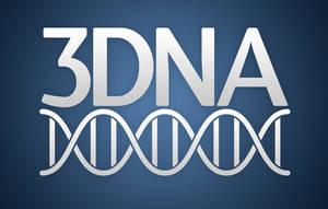 3DNA Logo