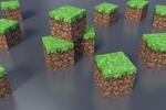Grass Blocks - High Res