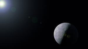Orbital Friend