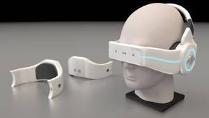 Headset Render