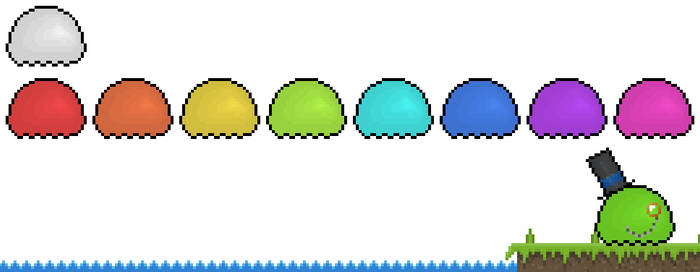 Slime Layout