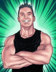 lefad's Profile Picture