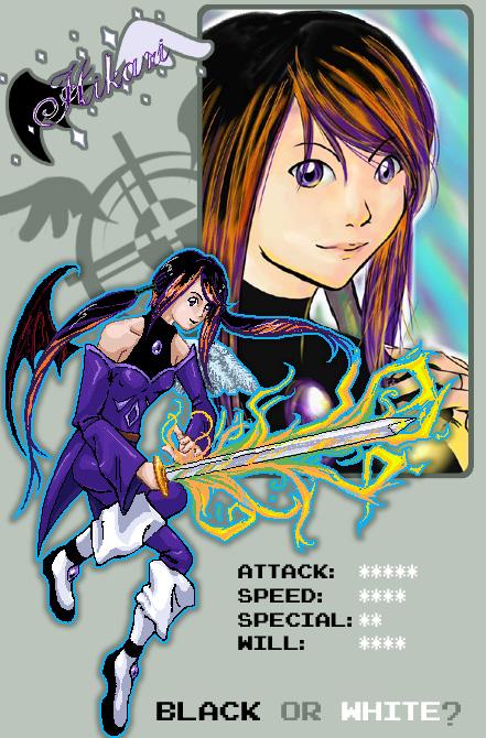 Yami-Tsuki's Profile Picture