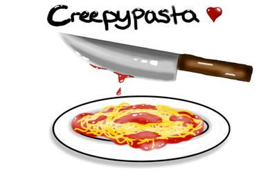 Creepypasta by lafonki
