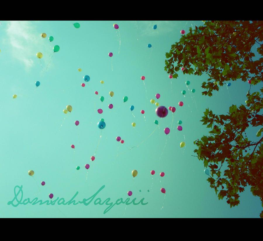 once upon a celebration... by DomsahSayorii