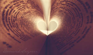 heart of the book 2 by DomsahSayorii