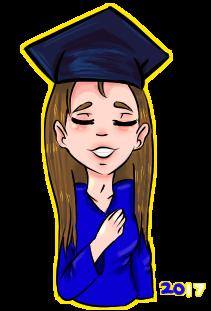 Graduation! by KylieKriss