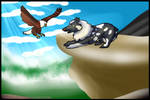 Take the Leap [RoD]