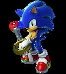 Sonic key