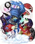 Raikou-kun by SlaveMasterSeth